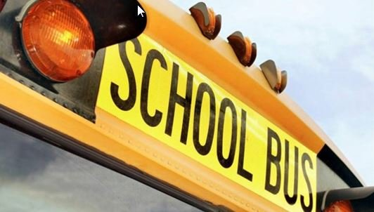 School bus crash in Rathdrum, ID