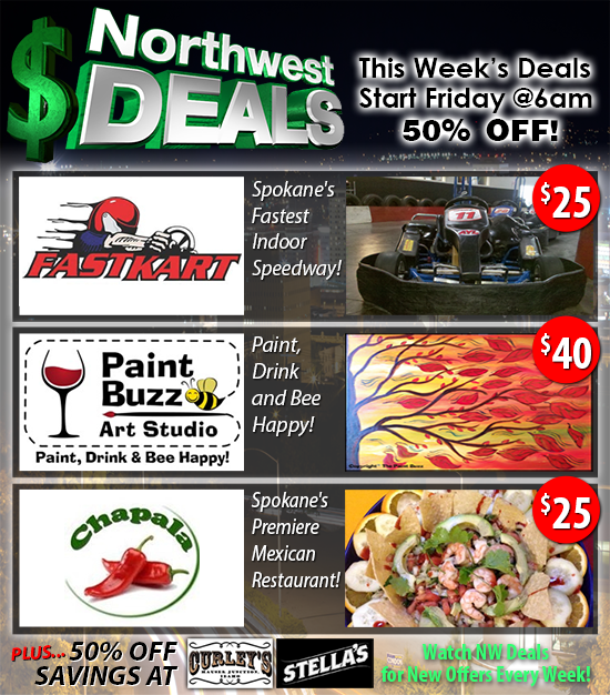 Over 50% off at FastKart, Paint Buzz or Chapala