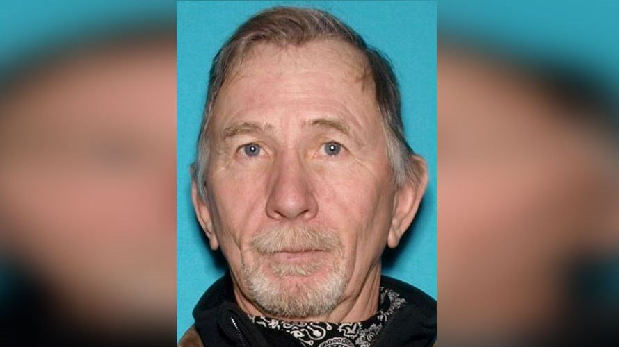 If anyone has seen Mr. Montgomery or his vehicle, they are asked to call the Kootenai County Sheriff's Office at (208) 446-1300 or their local law enforcement agency.
