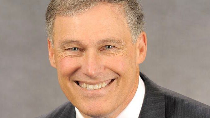 Gov. Jay Inslee has decided to let the Legislature's charter school fix become law without his signature.