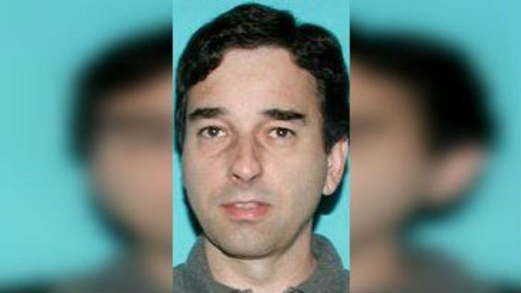The Grant County Sheriff's Office says the body of Thomas Mark Steig has been found