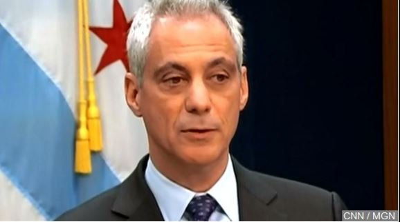 Chicago Mayor Rahm Emanuel has fired the city's police chief after a public outcry over the handling of the case of a black teenager shot 16 times by a white police officer.