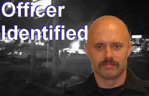 Officer Gordon Ennis charged with 2nd Degree Rape