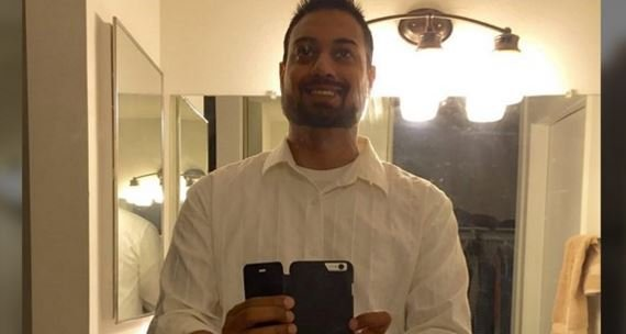 Authorities say Syed Farook and his wife or fiancee killed 14 people at a social service center Wednesday before dying in a gunbattle with police. He fired on colleagues at a holiday gathering for county health employees.