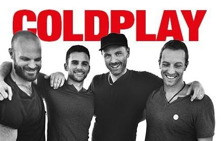 The NFL is due to announce the halftime performer Thursday night during the prime-time matchup between the Detroit Lions and Green Bay Packers. (PHOTO: Facebook/Coldplay)