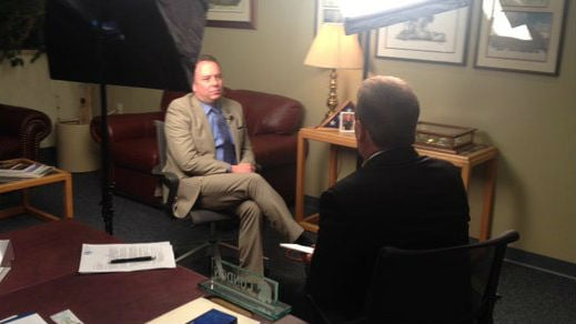 In a 6 Questions interview with KHQ's Dan Kleckner Spokane Mayor David Condon said he's made some decisions that keep him up at night.