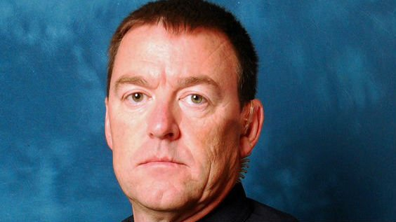 Sgt. John Gately has been charged with obstructing justice and rendering criminal assistance in the rape investigation against Sgt. Gordon Ennis