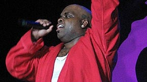 A Cee-Lo Green track tops TIME's list for the worst songs of 2015.