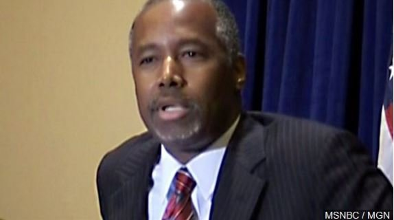 In what would be a nightmare scenario for the GOP, presidential hopeful Ben Carson threatened Friday to leave the Republican Party amid reports of deepening concerns from GOP officials about the splintered 2016 electorate.