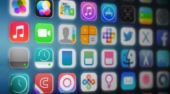 Apple has named the Top 25 apps of 2015.