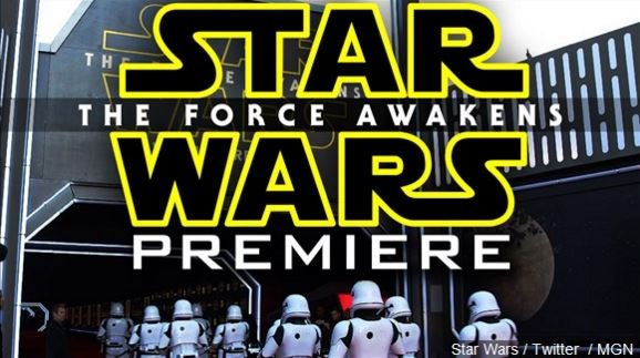 """""""Star Wars: The Force Awakens"""" has already surpassed $100 million in North America, and $250 million globally, setting it up for a record-setting weekend."""