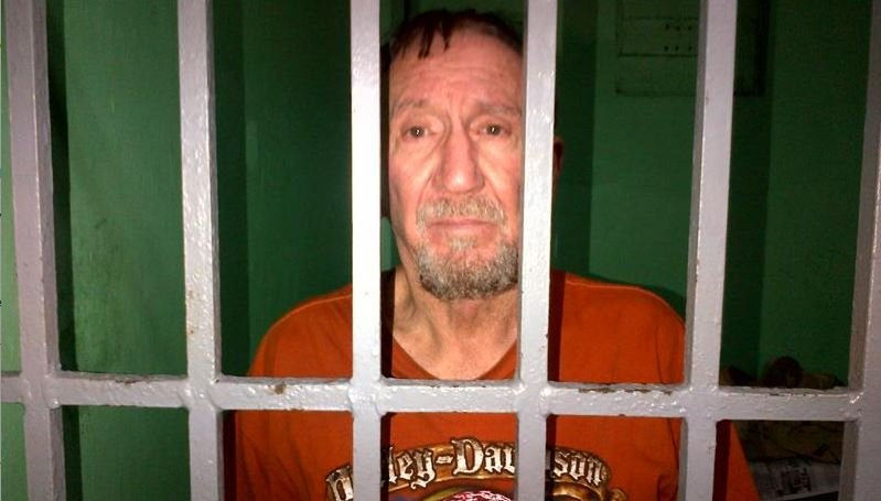 Loomes Wheeler Jr, 72, is serving a life sentence at the Gulf Correctional Institution. (Photo: Osceola Sheriff)