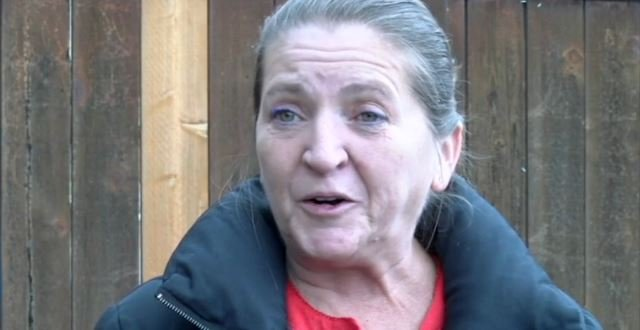 Dalene Bowden was fired from her job after giving a student who could pay for their food a free meal