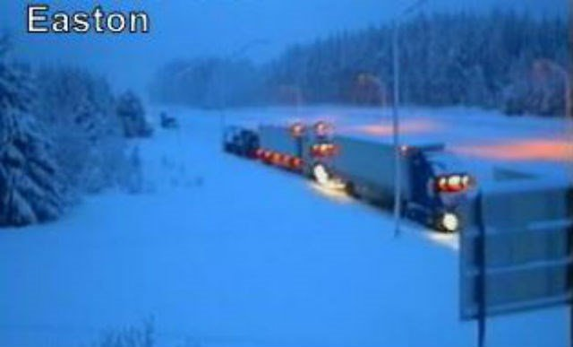 weather authority  wsdot says they expect snoqualmie pass