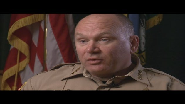 Sheriff Knezovich also offered to serve as head of the police department in 2011 after then Chief Anne Kirkpatrick stepped down, and before former Chief Frank Straub was hired.