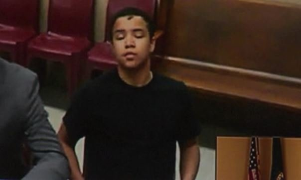 Dionte Hunter was sentenced to 24 months after pleading guilty to a robbery charge