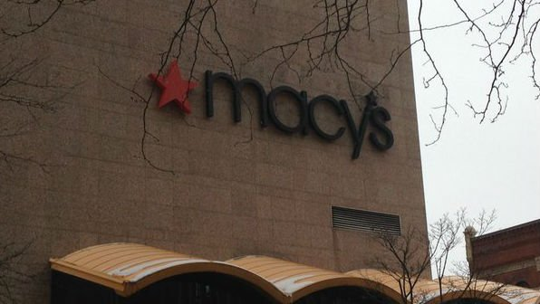 Macy's announced plans in September to close 35 to 40 under-performing stores. The downtown Spokane store will close in March.