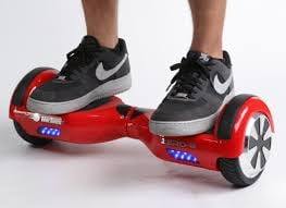 At least 20 universities have banned or restricted hoverboards on their campuses in recent weeks, saying the popular motorized scooters are unsafe.