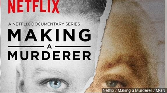 "A convicted killer who's the subject of the Netflix series ""Making a Murderer"" has filed an appeal saying authorities used an illegal warrant and that a juror was out to get him."