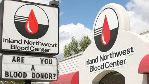 Inland Northwest Blood Center needs your help