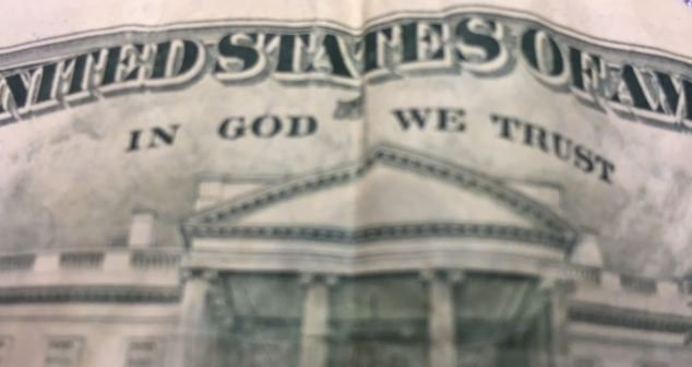 """A California attorney who unsuccessfully sued the government at least twice challenging the use of the phrase """"under God"""" in the Pledge of Allegiance has filed a federal lawsuit in Ohio challenging a similar phrase on U.S. currency and coins."""
