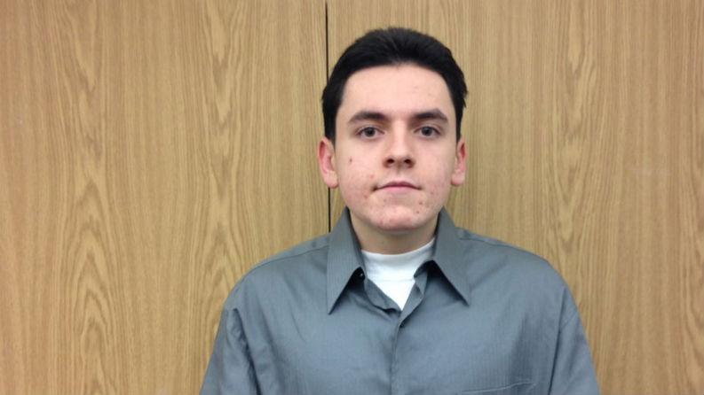 16-year-old Eldon Samuel III faces life in prison