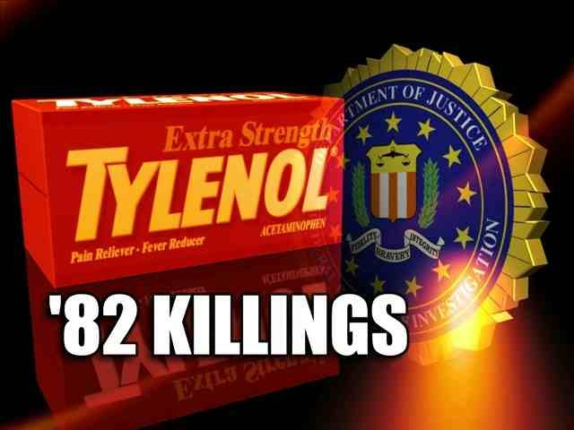 Fbi May Re Open 1982 Tylenol Case With A Possible Suspect