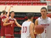 Players for Washington State are happy to be home after dropping three of four games on the road (Photo: SWX)