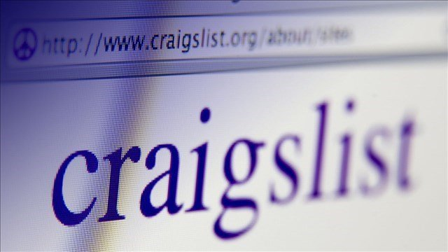 Police: Craigslist attacker intended to become serial killer