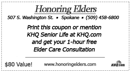 Honoring Elders Coupon