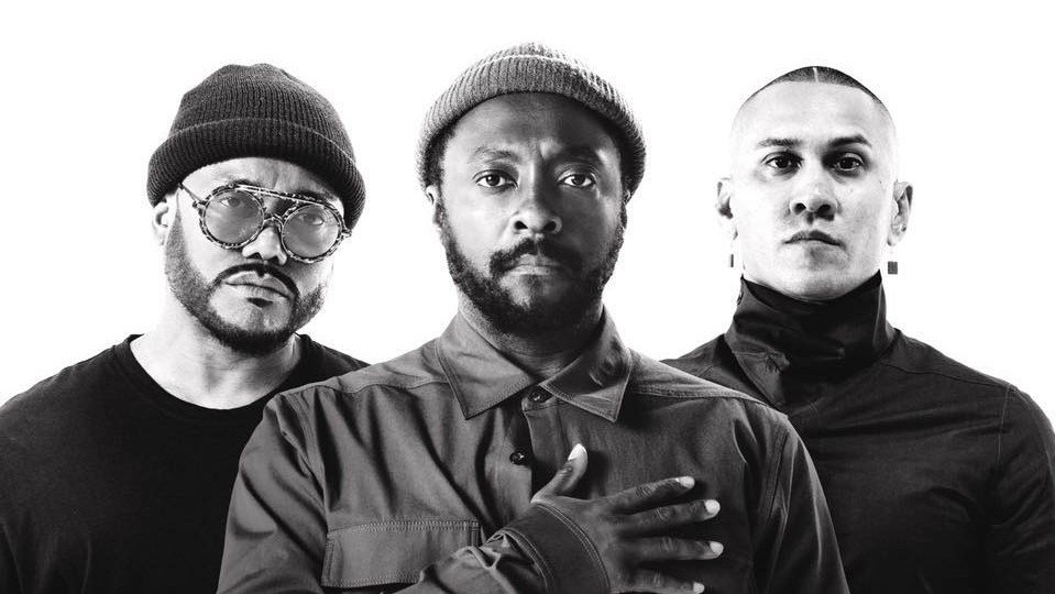 Black Eyed Peas - Facebook