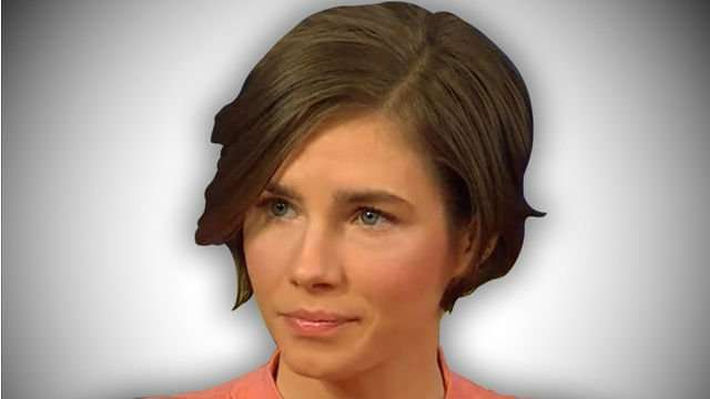 The Seattle Times reports Amanda Knox is engaged.