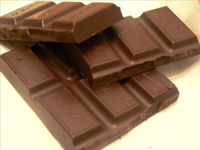 Chocolate missing after burglar breaks into church